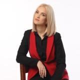 Анастасия Сохина