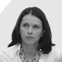 Инна Сосновская