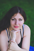 Светлана Ефимец